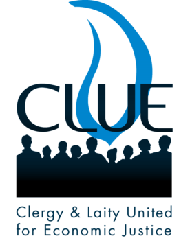 Clergy & Laity United for Economic Justice