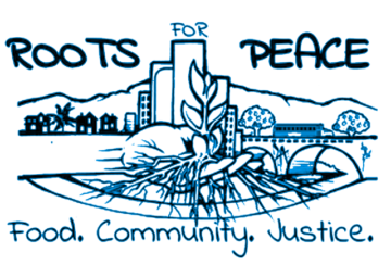 Roots for Peace
