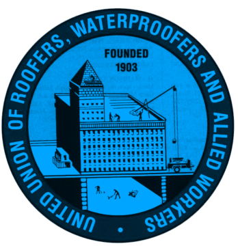 United Union of Roofers, Waterproofers and Allied Workers