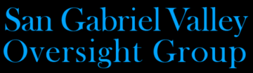 San Gabriel Valley Oversight Group