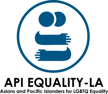 Asians and Pacific Islanders for LGBTQ Equality