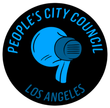 People's City Council