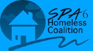 SPA 6 Homeless Coalition